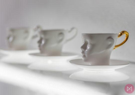 Rodzaje filiżanek do kawy