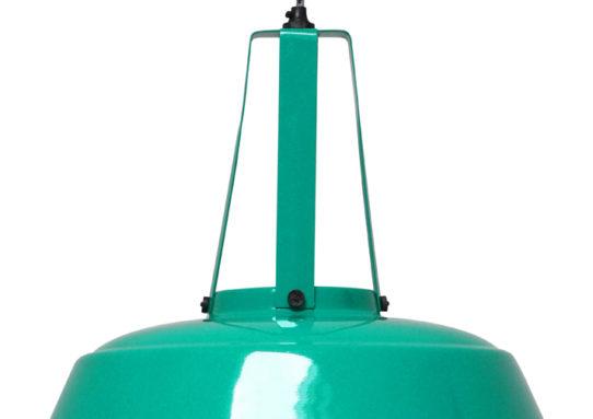 Nastała moda na lampy industrialne