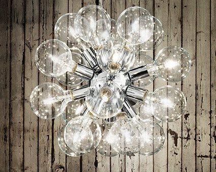 Jakie designerskie lampy są modne?