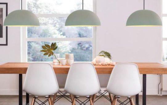 Światło w salonie - jak dobrać?