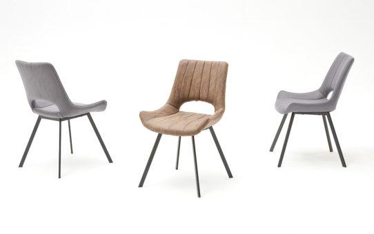 Jakie krzesła sprawdzą się w jadalni?