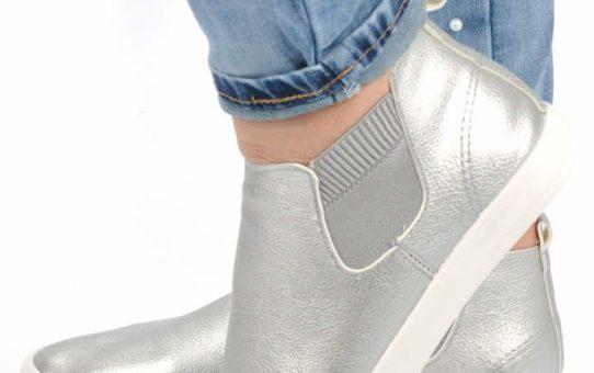 Na jakie okazje sprawdzą się srebrne buty