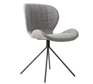 Krzesła skandynawskie - styl i wygoda w jednym!