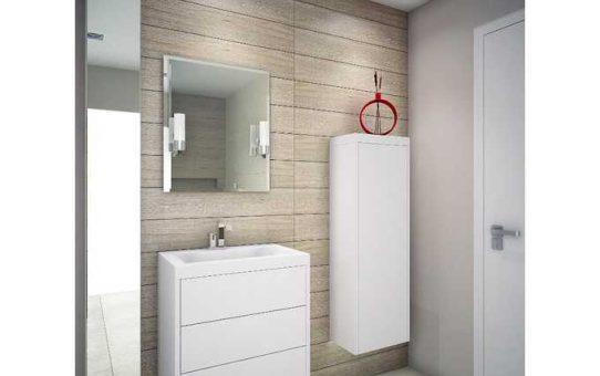 Na co zwrócić uwagę przy wyborze lustra łazienkowego?