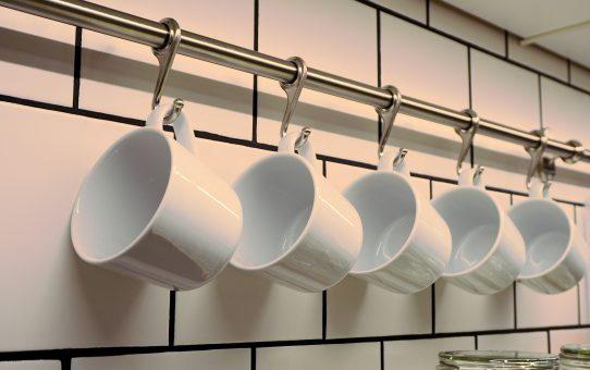 Płyn do mycia naczyń - jak go wybrać?